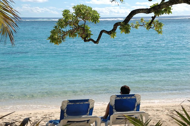 The Rarotongan Beach Resort And Spathe Reef At Seahaven Resort Panama City Beach