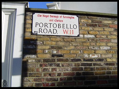 Portobello Road | by lucychan84