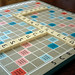 Scrabble: Depth of Field
