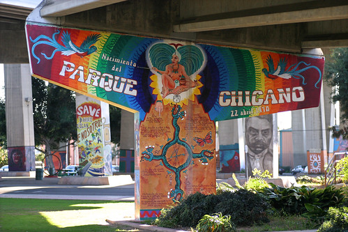 Parque Chicano | by nathangibbs
