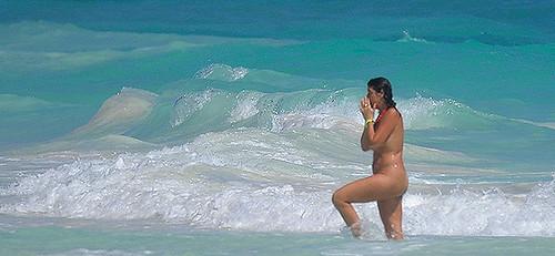 Cabanas Copal Nude 25