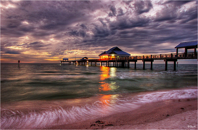 Wallpaper Clearwater Fl: Yet Another Shot From The