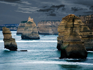 Twelve Apostles Revisited | by Dave - aka Emptybelly