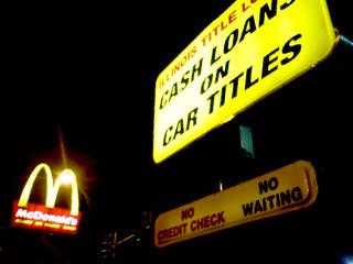 Car Loans For Recent College Graduates