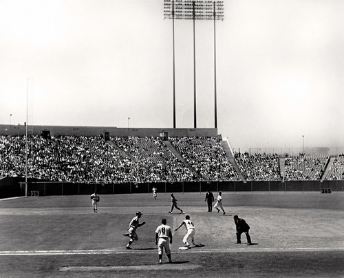 Candlestick Park, San Francisco 1965 | by Dizzy Atmosphere