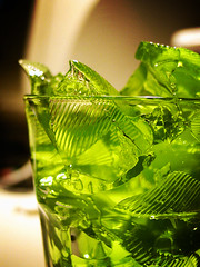31 days - 31 photos: Day 18 - Still Eating The Green Jello | by gifrancis
