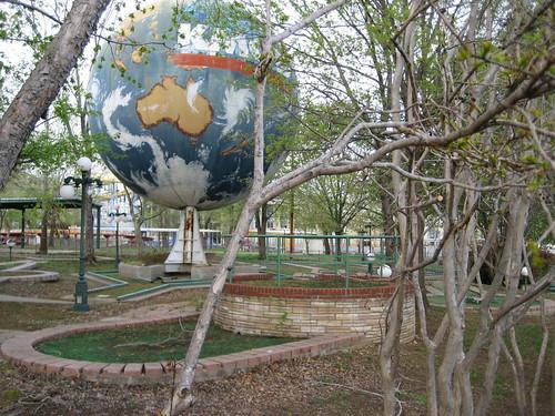 Bell S Amusement Park Tulsa Ok Tom Baddley Flickr