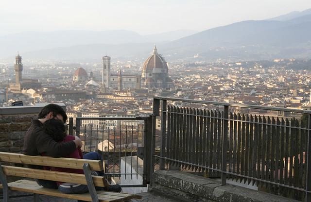 Terrazza Sul Duomo Di Firenze Tamara Mambelli Flickr