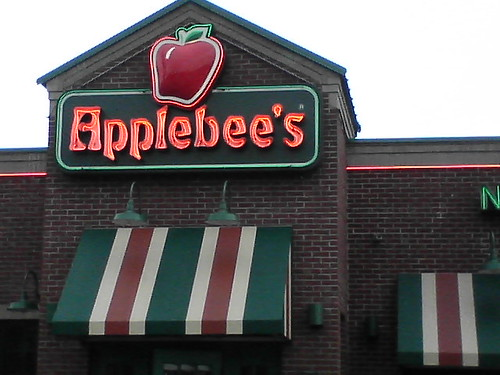 Traditional Applebees Easter Dinner! | by Mrs. Flinger