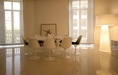 Reforma de un piso de 250 m2 en barcelona www - Reforma piso 50 m2 ...