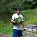 Picking the tasai