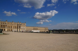 114 Kasteel van Versailles