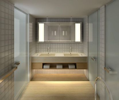 Gramercy Park Bathroom Www 50gramercyparknorth Com