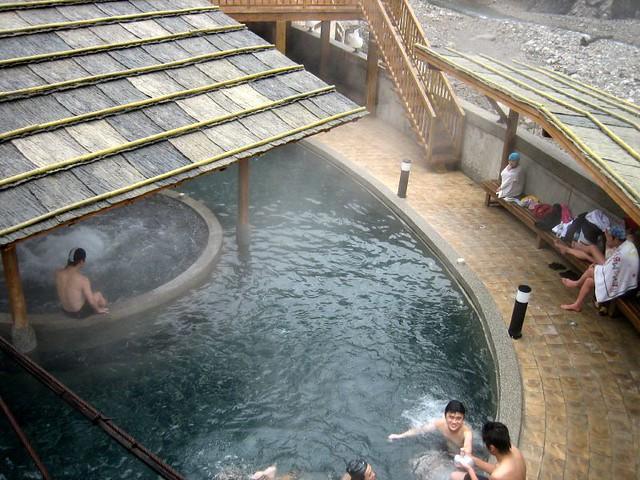Guguan Hot Springs