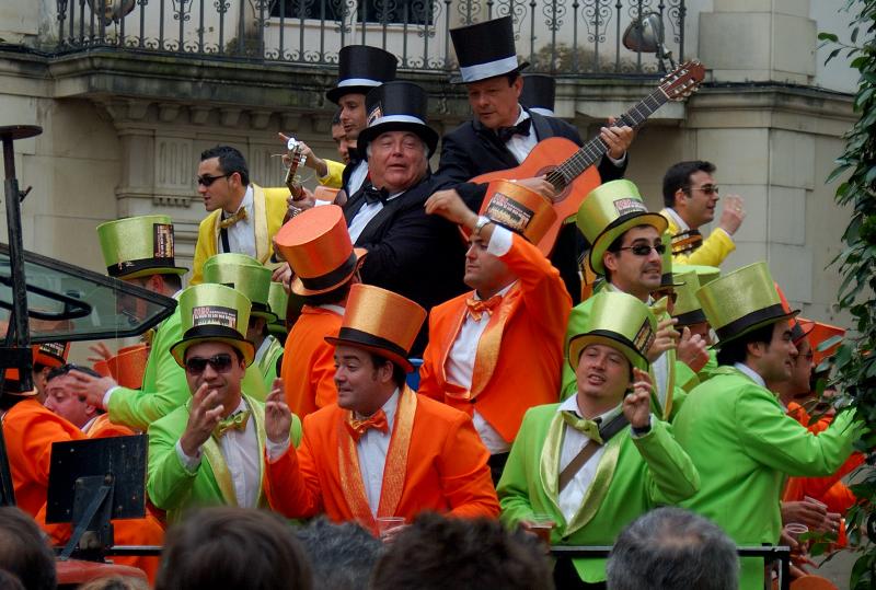 Carnaval-de-Cádiz