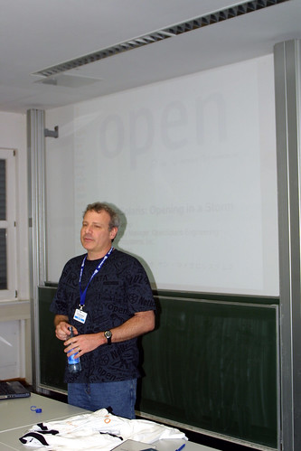 OpenSolaris in Germany | by jimgris