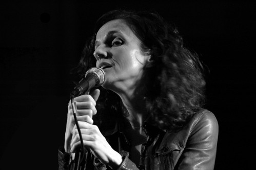 Patty Griffin - Scottsdale, AZ 2007 | by nwagner