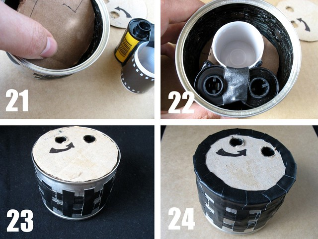 diy pinhole blender how to step 6 bricolage 108 flickr. Black Bedroom Furniture Sets. Home Design Ideas