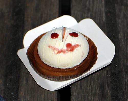 Cake Framboises Et Citron