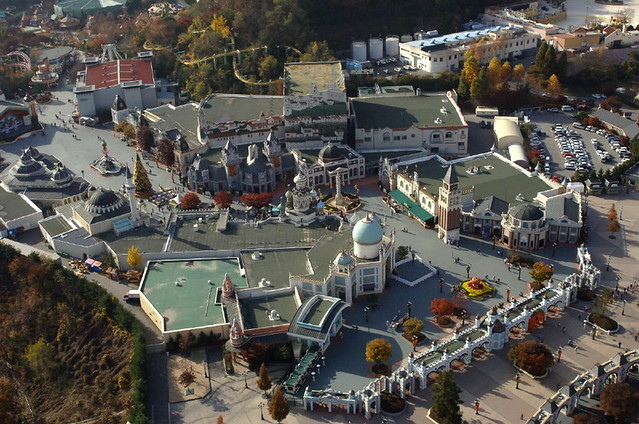 everland theme park [long post: alot of pictures for you to scroll – everland theme park] lets start off  with my korea trip that is out of sequence, everland theme.