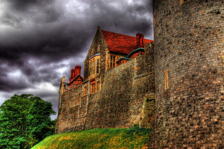 Windsor Castle | by Muadh N M