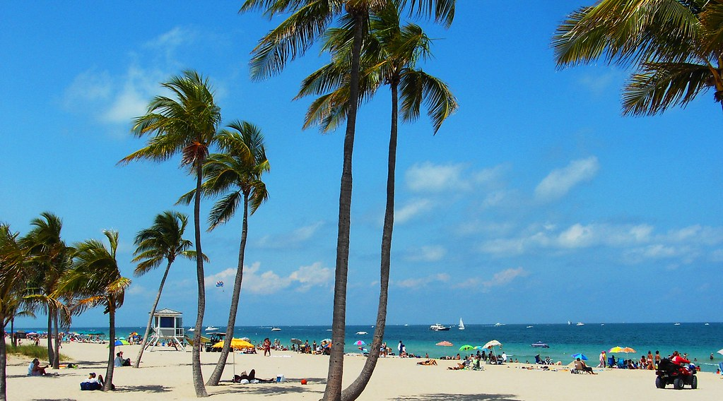Fort Lauderdale Beach Jobs