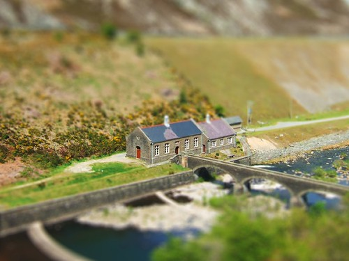 Elan Valley Miniature | by Frosted Peppercorn