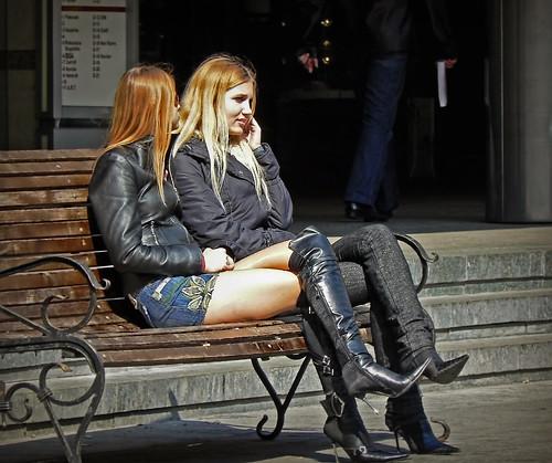 kiev ladies
