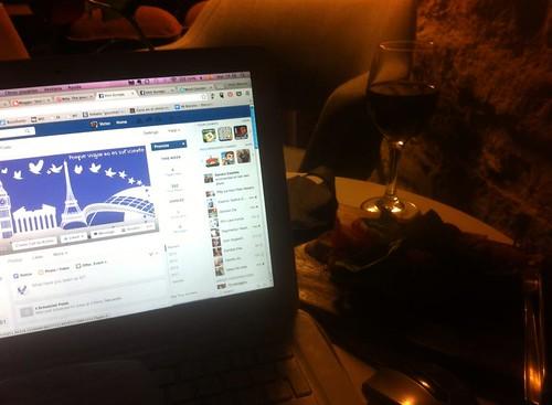 Kohvik Must Puudel de Tallin