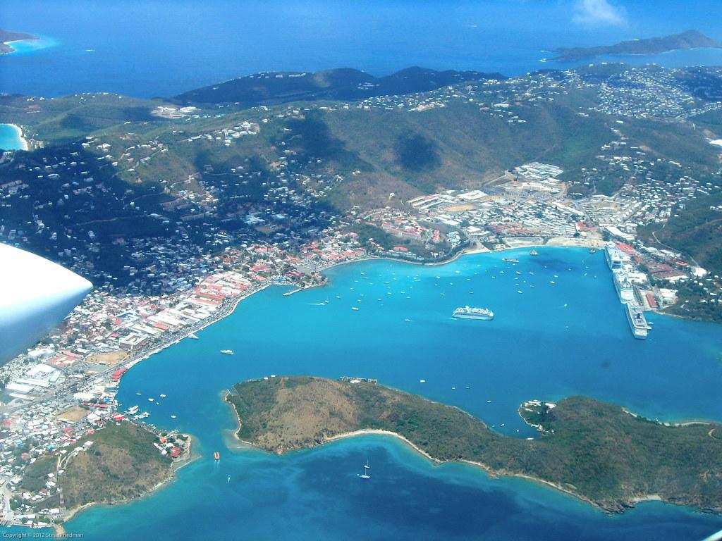 Jobs In The Virgin Islands