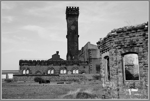 Birkenhead Tower | by Brian Sayle