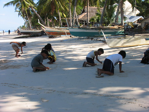 bantayan - sand as canvass | by adlaw