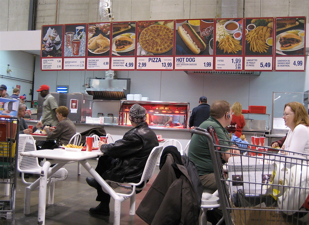 Image Result For Costco Dog