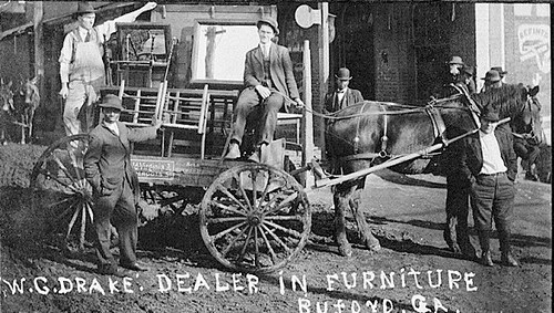 Drake Furniture Early 1900s Buford Ga Robert Lz Flickr