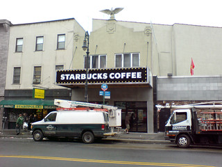 Greenpoint Starbucks | by plemeljr