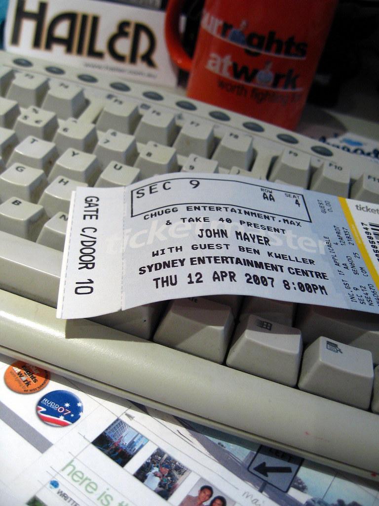 weekly ticket sydney - photo#5
