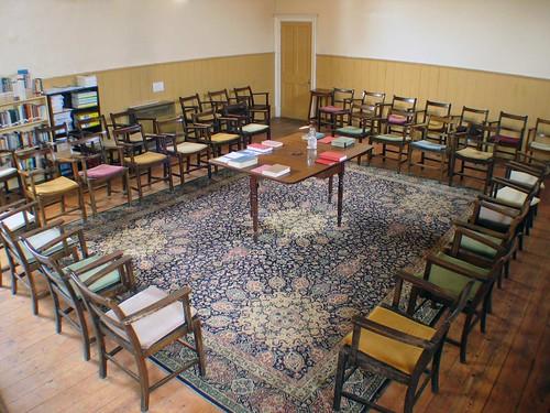 Quaker Meeting Room Milton Keynes