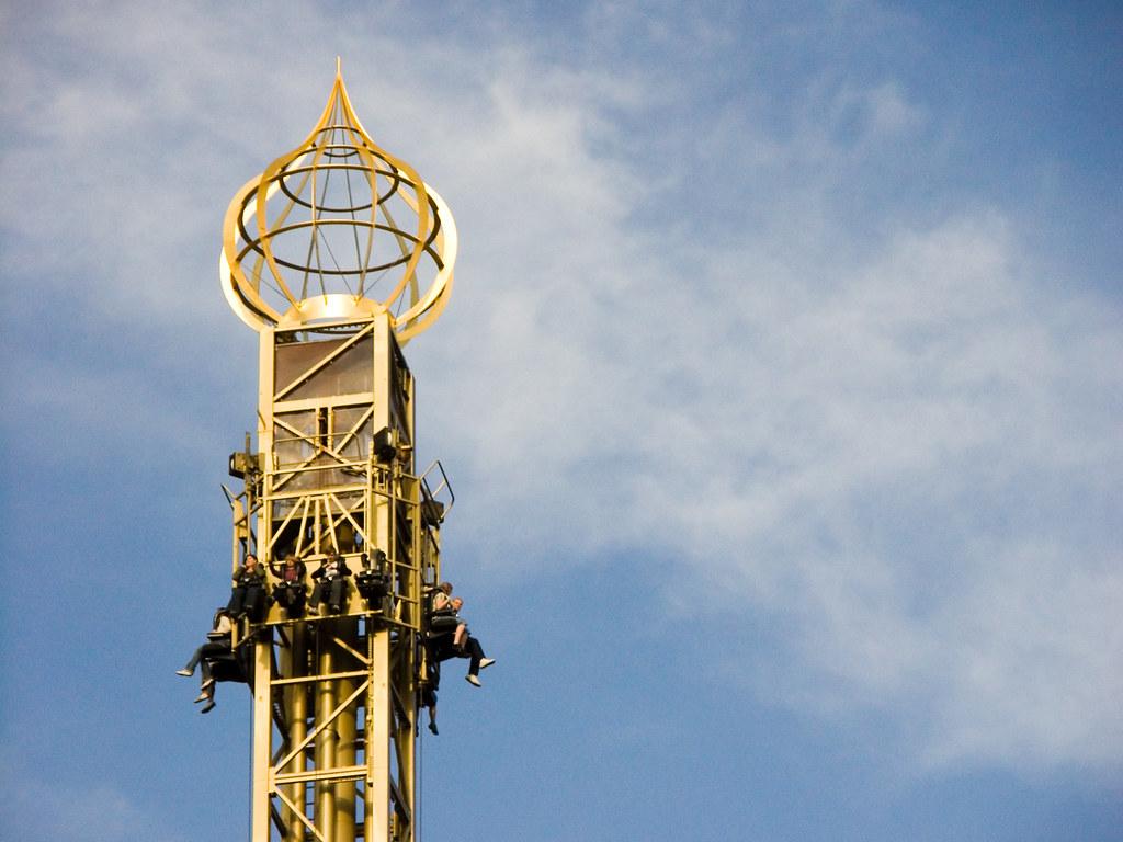 Det Gyldne Tårn a...