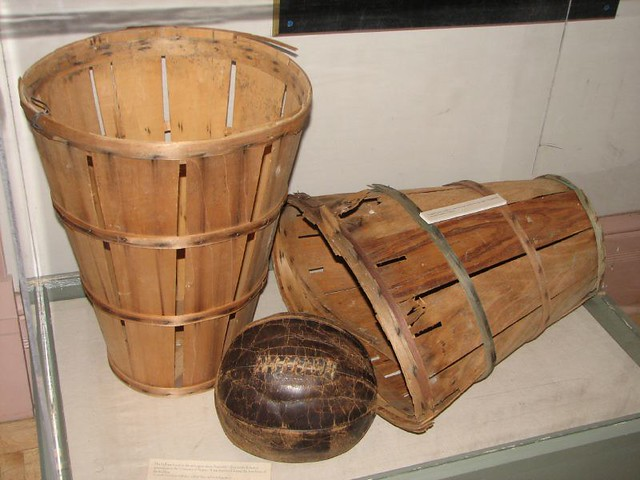 James Naismith Museum Almonte On Believed To Be The