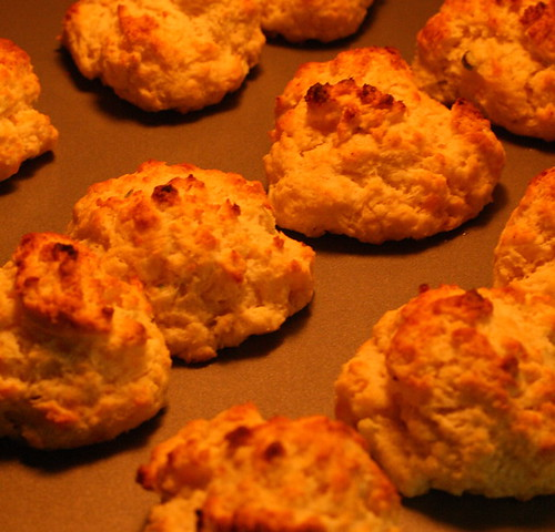 Cheddar And Chive Scones Whole Foods