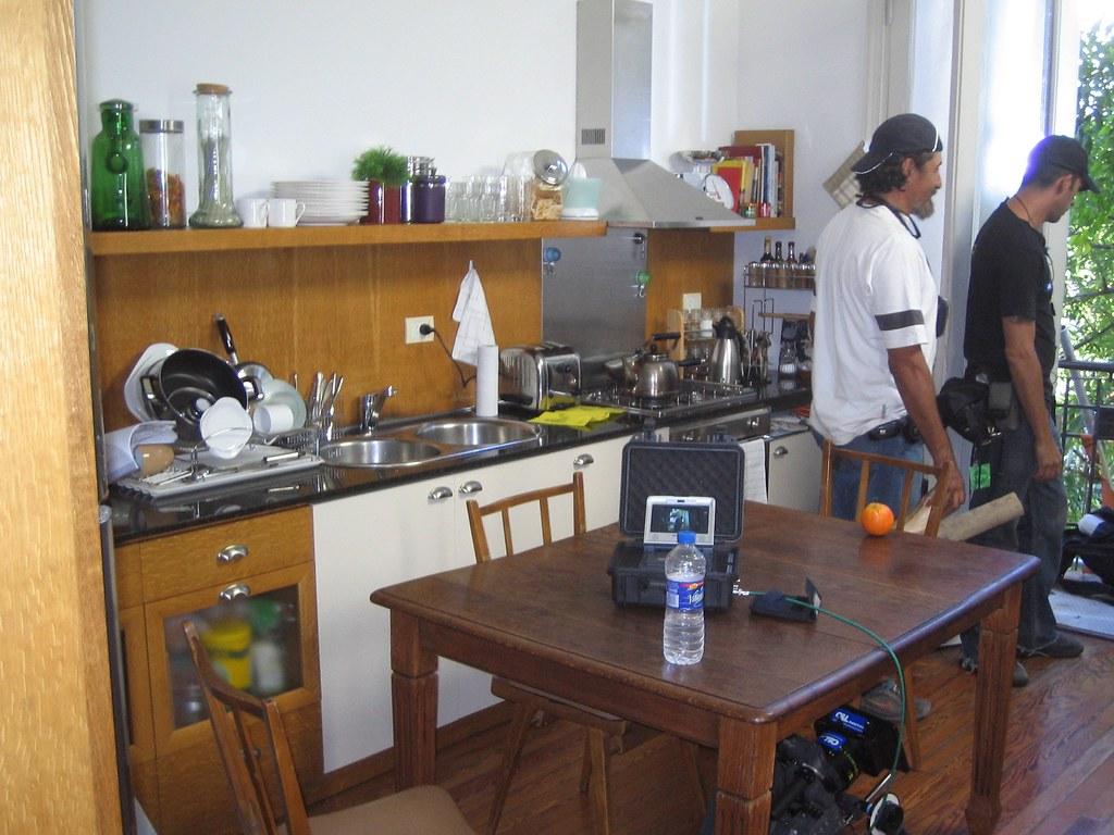 Matt White Kitchen Cabinets