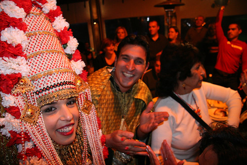 Yemenite Henna Celebration Keren Weiss Flickr