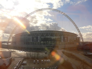 wembley 1 | by pixelthing