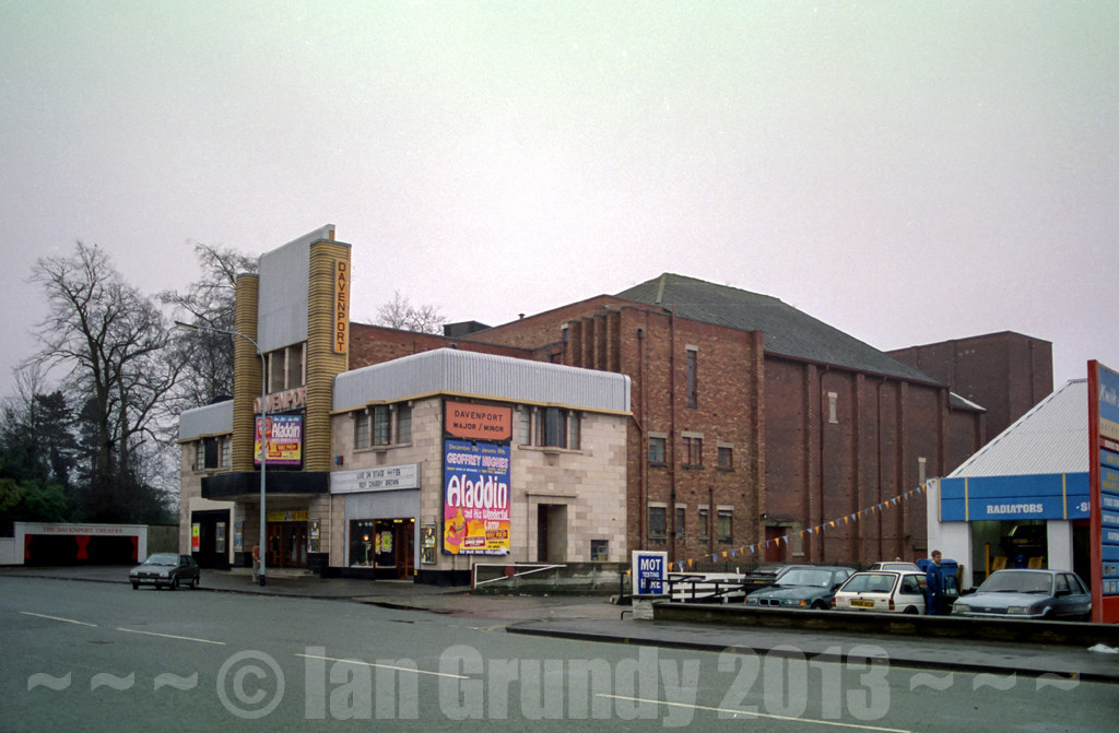 97 stockport davenport 15 davenport theatre in stockport flickr