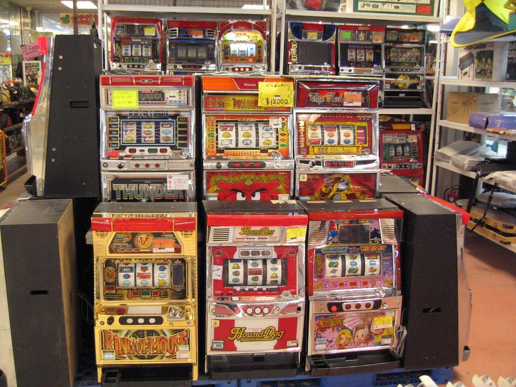 yahoo slots machine