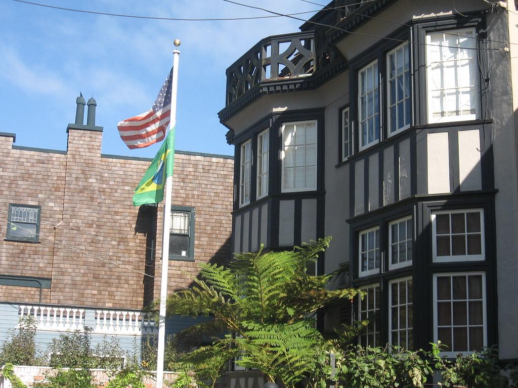 Brazilian Consulate San Francisco   David Maloney   Flickr