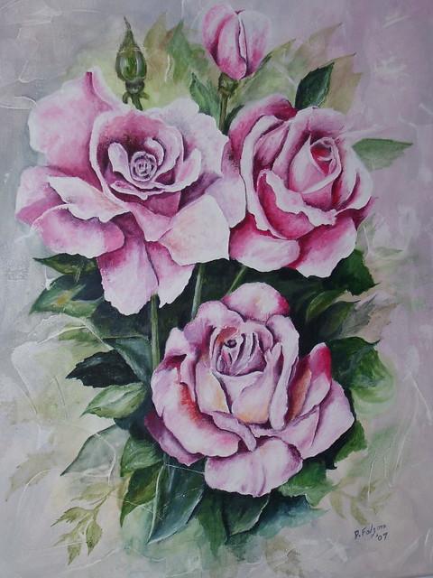 Jackie Crafts Adli Kullanicinin Solo Rosas Panosundaki Pin