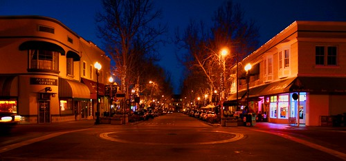 Downtown Sunnyvale | by Subramanyan