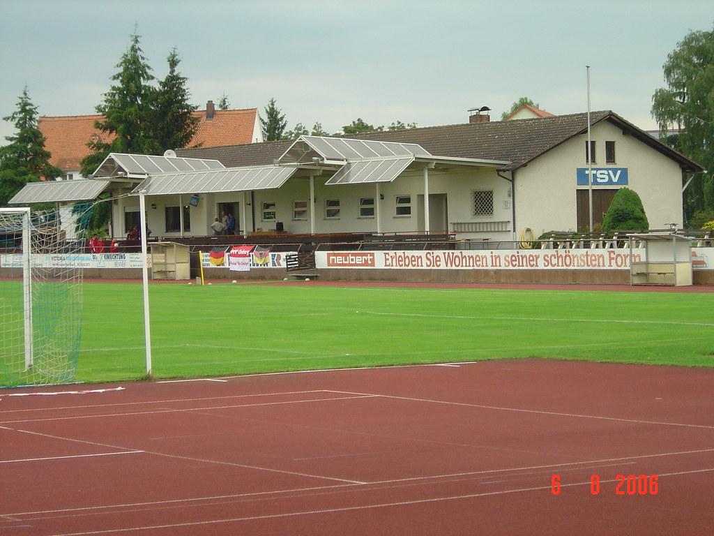 Hirschaid stadion regnitzau hirschaid stadion - Mobel hirschaid ...