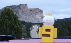 Crazy Horse Memorial | by BrendanGrant